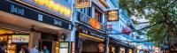این ۱۸ شهر معروف گرانترین رستورانهای دنیا را دارند