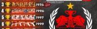 فیلم و عکس جشن قهرمانی پرسپولیس 30 فروردین 96