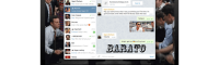 تلگرام برای کامپیوتر
