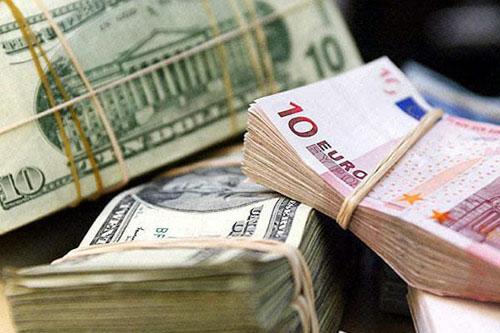 تغییر نرخ ارز در 30 سال گذشته