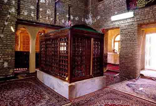 امامزاده اسماعیل هایی که در قزوین آرمیده اند.