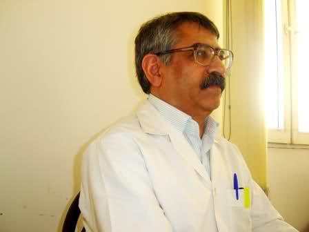 دکتر حسین طباطبایی متخصص پوست و مو