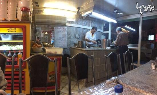 ,با بهترین طباخی های تهران آشنا شوید طباخی,کله پزی,تهران,شهرهای استان تهران- دیدنی های استان تهران