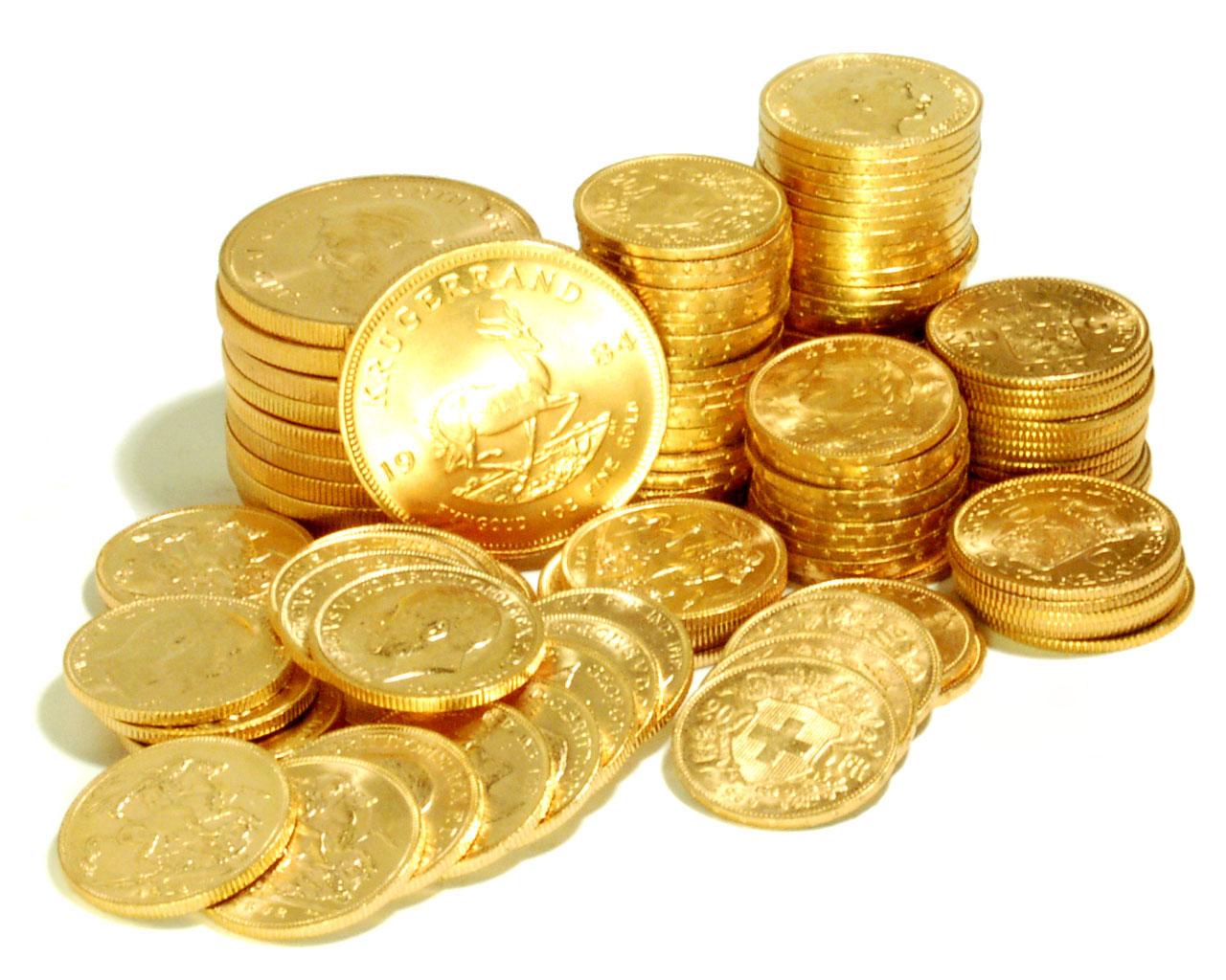 قیمت طلای گرمی