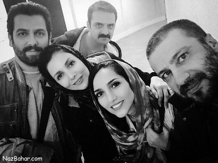 عکس های دیدنی و زیبای خاطره اسدی + بیوگرافی