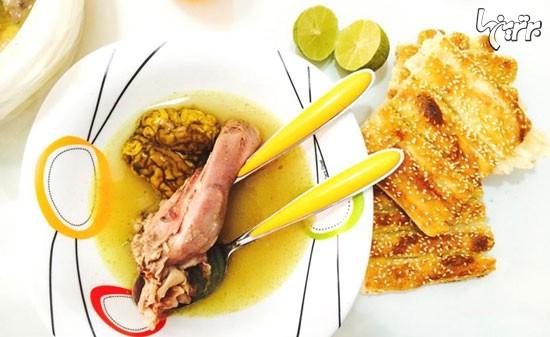 طباخی خوب در تهران