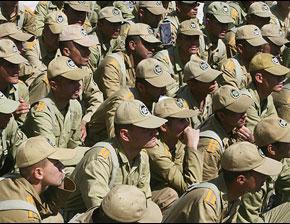 اگر دنبال معافیت سربازی هستید این خبر را بخوانید .