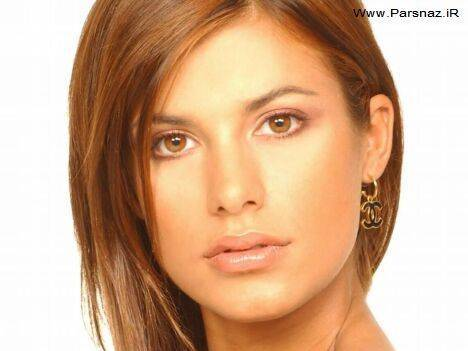 عکس های محبوب ترین و زیباترین زنان ایتالیا