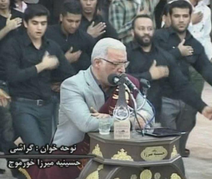 دانلود نوحه عباس مفتاح