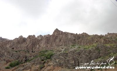 تهران گردي - جاده كن.امامزاده داود