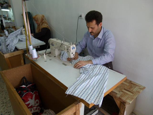 پخش لباس آشور