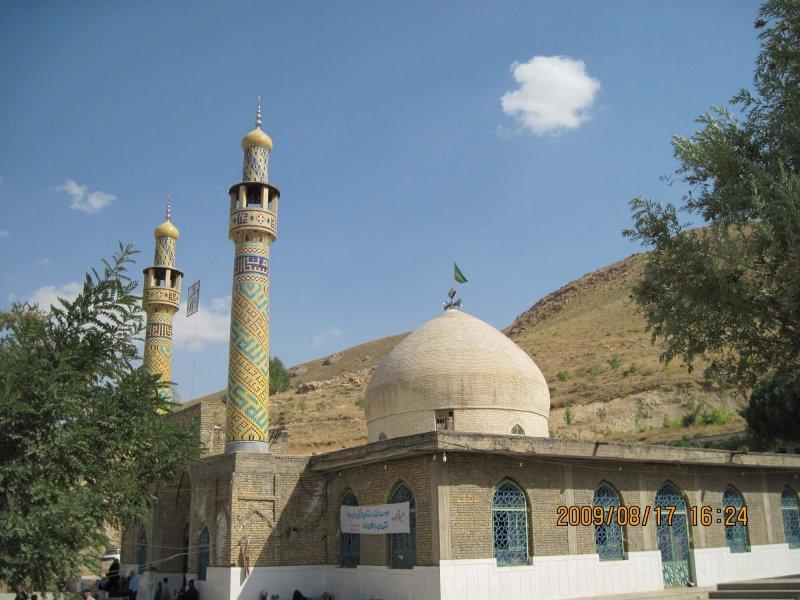 شیخ شبان