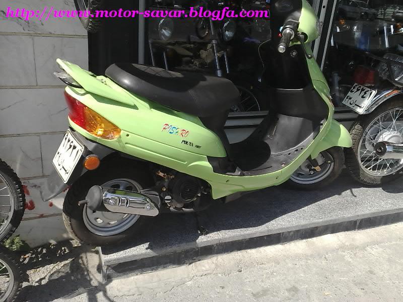 قیمت موتور گازی کوچک