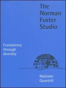 دانلود کتاب معماری : The Norman Foster Studio