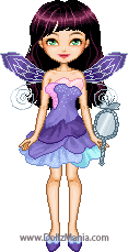 Fairy Dressup Game 2