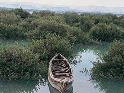 روستای گواتر,مکانهای دیدنی ایران