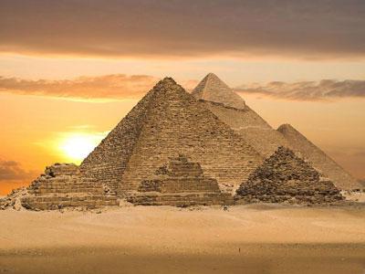 مراسم ازدواج مردم مصر