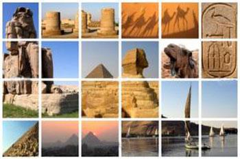 آداب و رسوم ازدواج در مصر باستان