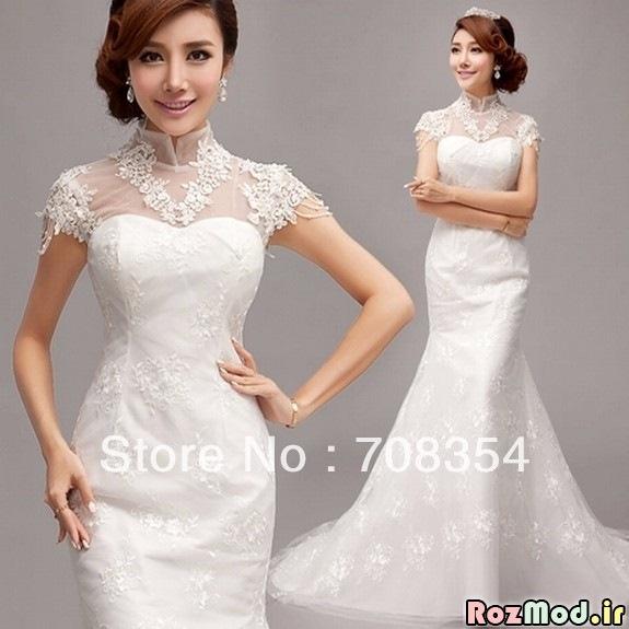 خرید لباس عروس با قیمت مناسب