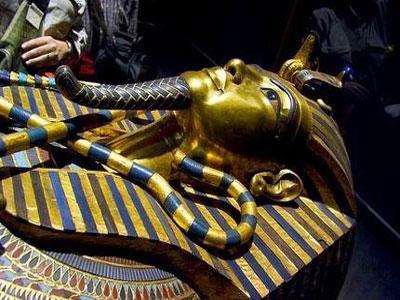 رسوم ازدواج در مصریان باستان