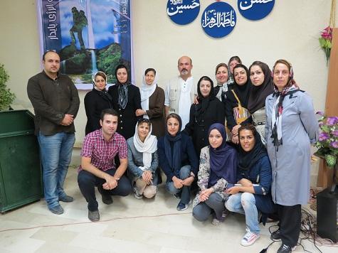 """برگزاری همایش """"گردشگری و توسعه پایدار"""" در شهر تاریخی ماسوله"""