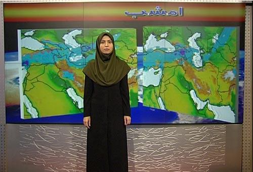 شبکه خبر شبکه موفق در اطلاع رسانی هواشناسی