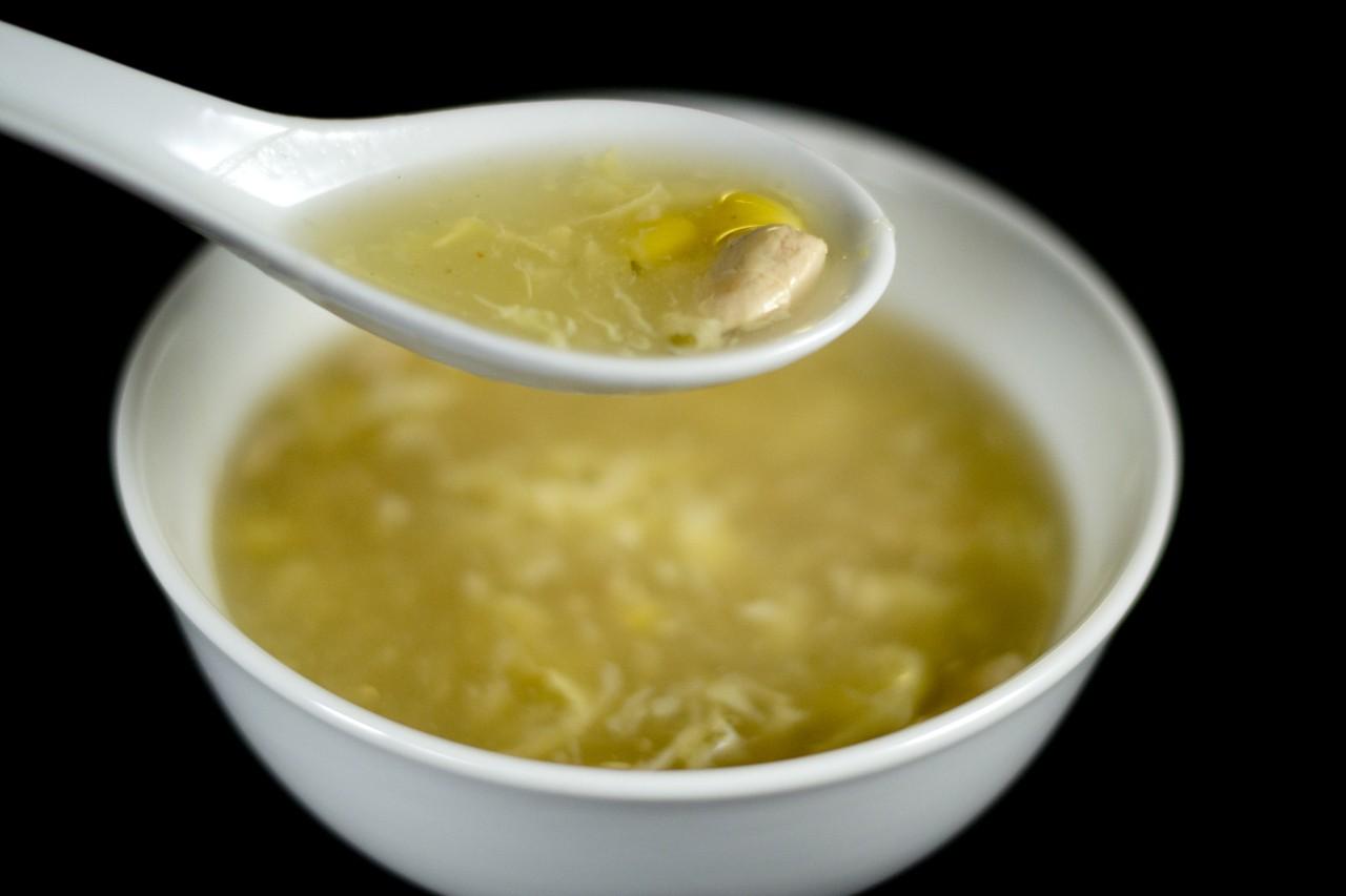 pakistani chicken soup - HD1280×853