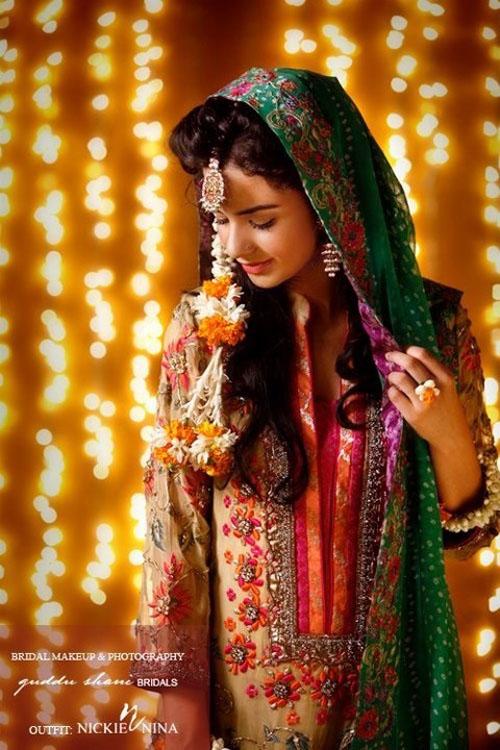 فروش لباس عروس هندی