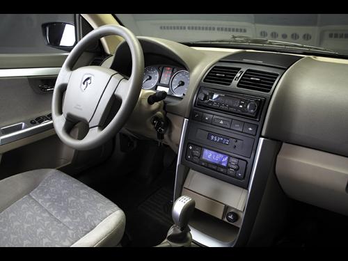 قیمت خودرو سمند ای اف7 - 23