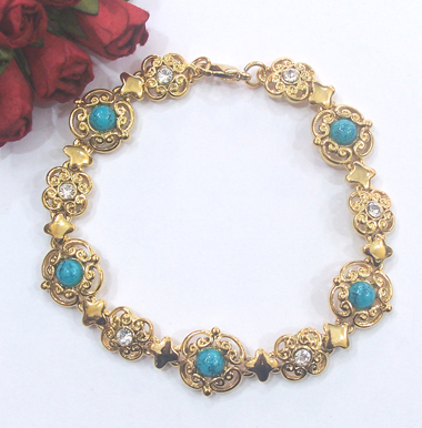 دستبند طلا