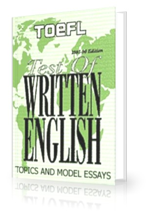 toefl writing topics Learn all about toefl essay topics get more knowledge from or list of few sample toefl essay topics.