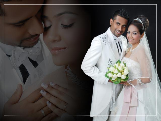 عکس آتلیه عروس داماد ایرانی