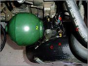 سیستم فنر بندی هیدرولیک در خودرو ها.
