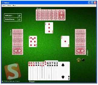 بازی حکم نسخه 3.1.0.2
