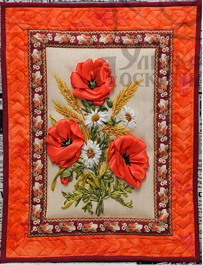 مدل لحاف دوزی سنتی تزیین لحاف عروس - bargozideha.com mimplus.ir
