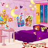 Oyunhepsi - Winx Fan Room Decorating