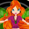 Oyunhepsi - Winx Club Bloom Style 2