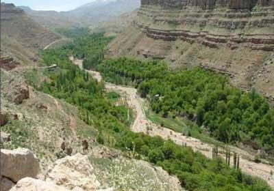 مکانهای دیدنی خراسان شمالی,خراسان شمالی