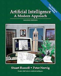 حل المسائل کتاب هوش مصنوعی راسل