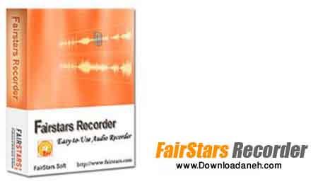 Fairstars recorder