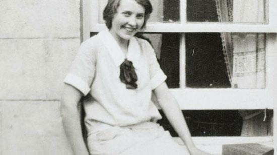 با «ماری آن مک لیود»، مادر چهل و پنجمین رئیس جمهور آمریکا آشنا شوید