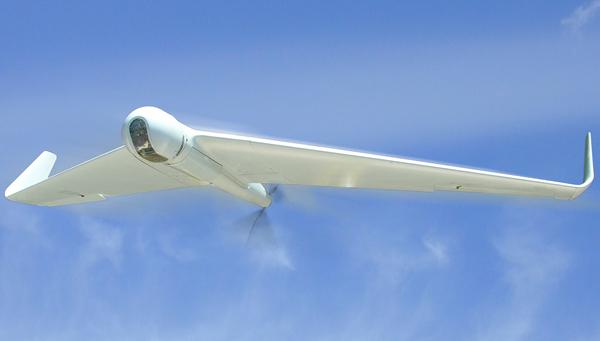 هواپیمای بینظیر Orbiter