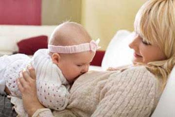 زیاد شدن شیر مادر,غذاهای افزایش شیر مادر