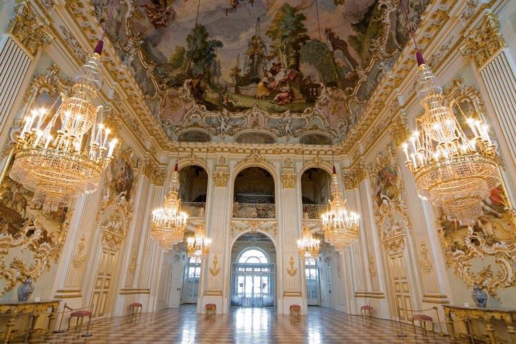 قصر تیمفنبرگ