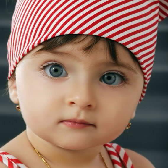 عکس دختر کوچولوی خوشگل