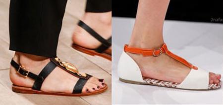 شناخت کفش های مضر برای بدن,عوارض شلوارهای فاق بلند