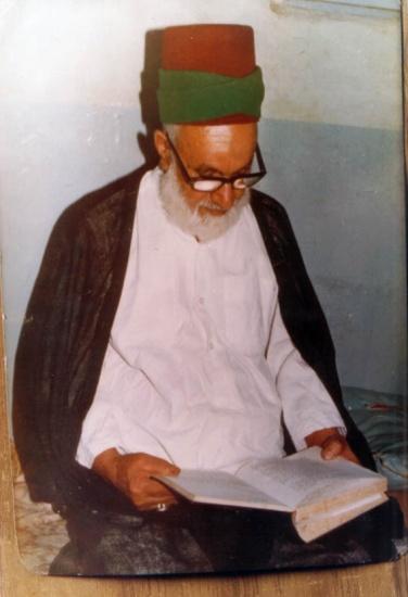 سید هاشم حداد