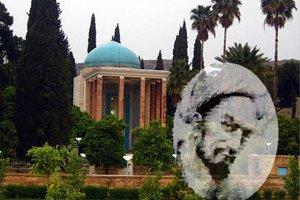 چند غزل عاشقانه از «سعدی» در روز بزرگداشت شاعر شیرین سخن