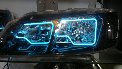 قیمت چراغ جلو پارس - 34