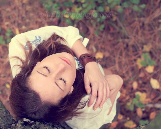 شادم که با شکایت تلخی که داشتم   در باغ عشق، دانه نفرت نکاشتم